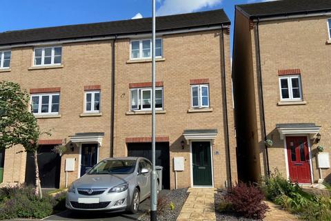 4 bedroom townhouse for sale - Hetterley Drive, Barleythorpe