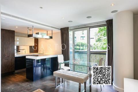 3 bedroom flat for sale - Bramah House, Grosvenor Waterside, Gatliff Road, London SW1W