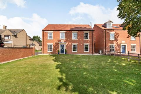 4 bedroom detached house for sale - Lime Grove, Owmby-By-Spital, Market Rasen