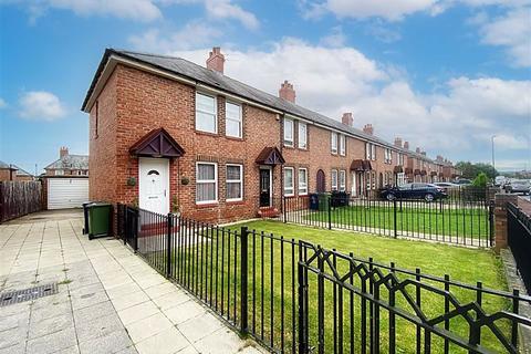 2 bedroom terraced house for sale - Flodden Street, Walker, Newcastle Upon Tyne, NE6