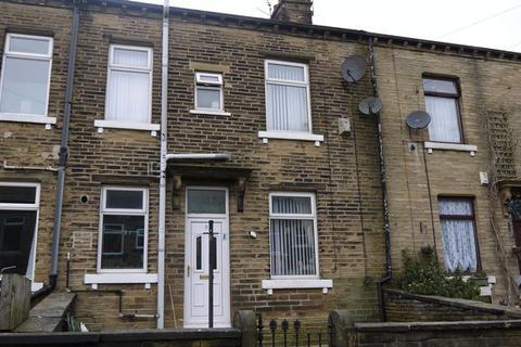 2 bedroom terraced house to rent - Grange Terrace, Allerton, BD15 7SE
