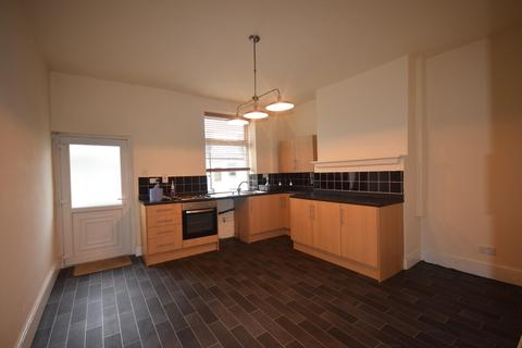 2 bedroom terraced house to rent - Whalley Road, Read