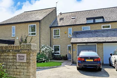 4 bedroom townhouse for sale - Elcho Road, Bowdon, Cheshire