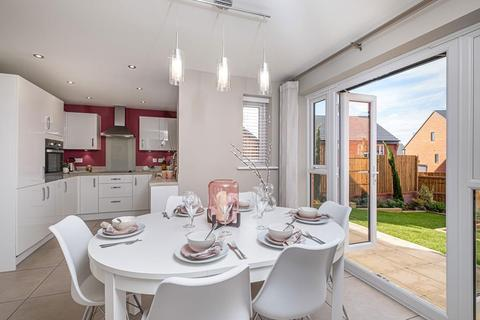 3 bedroom detached house for sale - Plot 4, Bewdley at Royal View, Taunton Road, North Petherton, BRIDGWATER TA6