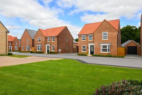 4 bedroom detached house for sale - Plot 167, Holden at Kingfisher Meadow, Holt Road, Horsford, NORWICH NR10