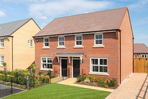 3 bedroom semi-detached house for sale - Plot 169, Archford at Kingfisher Meadow, Holt Road, Horsford, NORWICH NR10