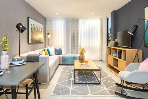 1 bedroom apartment for sale - Plot 198, No.10 Watkin Road at No. 10 Watkin Road, Watkin Road, Wembley, WEMBLEY HA9
