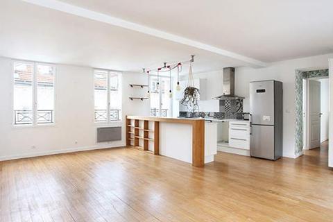 1 bedroom apartment - PARIS, 75012