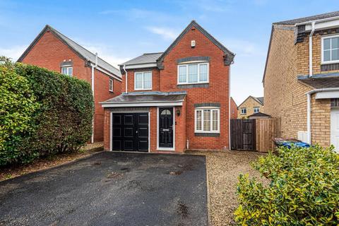 3 bedroom detached house for sale - Bure Park,  Bicester,  Oxfordshire,  OX26