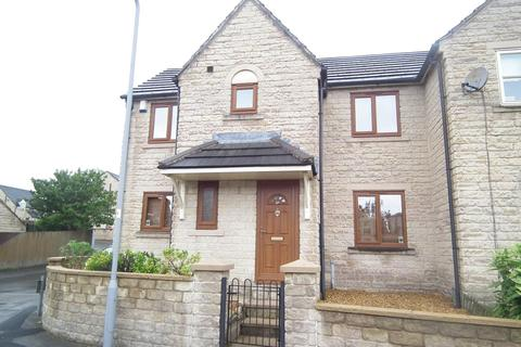 3 bedroom semi-detached house for sale - Alanby Drive, Bradford