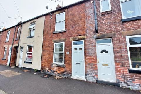 2 bedroom terraced house for sale - Station Road, Chapeltown, Sheffield, S35 2XG