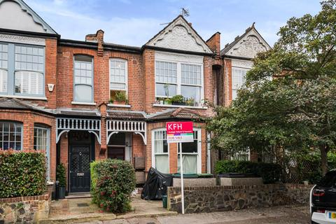 1 bedroom flat for sale - Hillfield Park, Muswell Hill