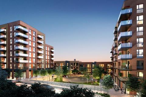2 bedroom apartment for sale - Copley Close, Hanwell, W7