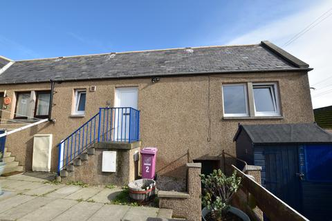 2 bedroom terraced bungalow for sale - Granary Lane, Burghead