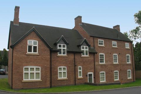 2 bedroom apartment to rent - Flat 2 Pillaton House, Crownbridge Court, Penkridge, ST19 5ND
