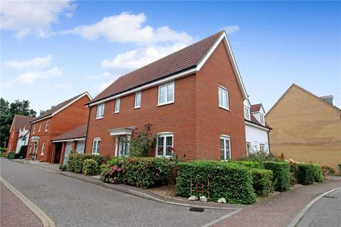 4 bedroom detached house for sale - Windsor Park Gardens, Old Catton, Norwich, Norfolk, NR6