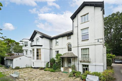 1 bedroom flat for sale - Woodcote Court, 286 Brooklands Road, Weybridge, Surrey, KT13