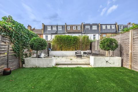 4 bedroom terraced house for sale - Burntwood Lane, Earlsfield