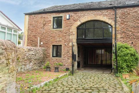 5 bedroom barn conversion for sale - Barn Court, Thicketford Road, Bolton, BL2