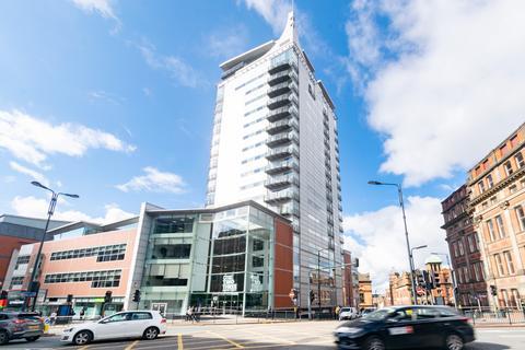 2 bedroom flat for sale - Albion Street, Leeds, LS2