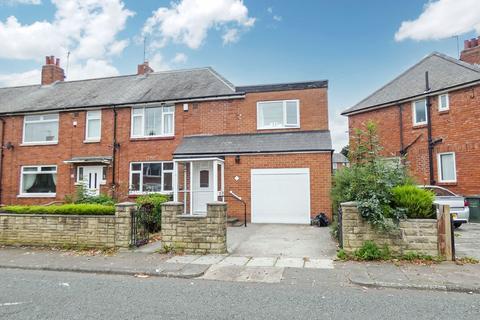 3 bedroom terraced house for sale - Renwick Street, Walker, Newcastle upon Tyne, Tyne and Wear, NE6 2JE