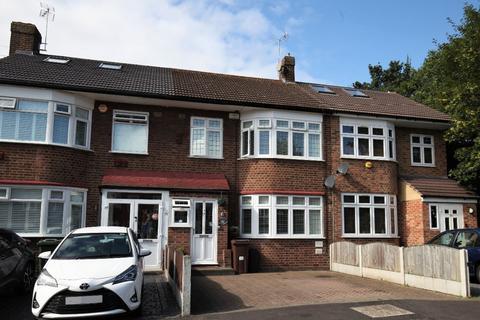 3 bedroom terraced house for sale - Halidon Rise, Romford