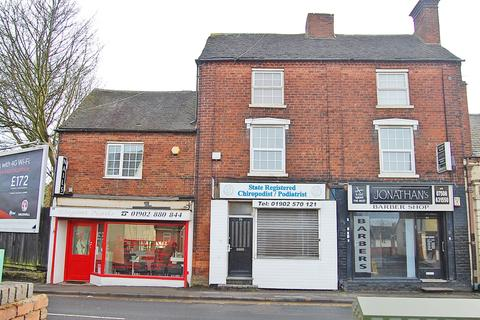 1 bedroom flat to rent - Flat 2, 38 High Street, Sedgley, Dudley