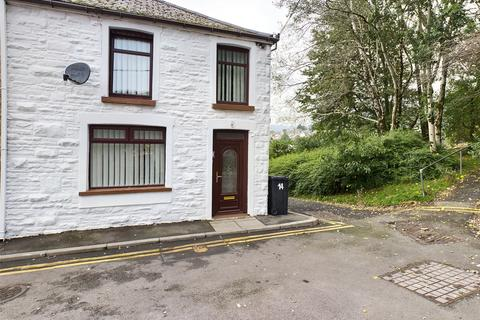 3 bedroom end of terrace house for sale - James Street, Abertillery, Gwent, NP13