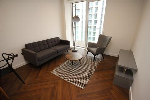 1 bedroom apartment to rent - The Lightbox Media City UK Salford Quays M50
