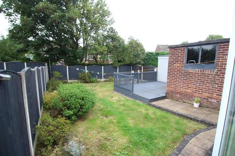 4 bedroom semi-detached house for sale - Paulden Avenue, Manchester, M23 1PH