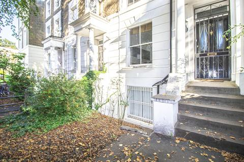 2 bedroom apartment to rent - Morton Road, London, N1 3BE