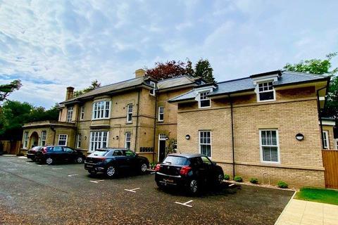 2 bedroom flat to rent - Dean Park Road, Town Centre