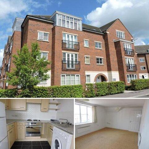 2 bedroom apartment to rent - Edison Way