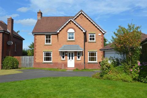 4 bedroom detached house to rent - Tiree Grange, Hamilton