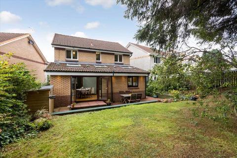 5 bedroom detached house for sale - Malcolm Gardens, Springbank Gardens, EAST KILBRIDE