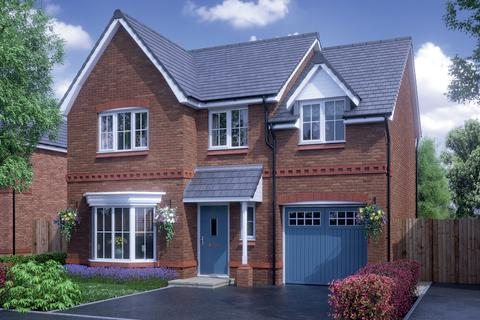 Countryside Properties - Bluebell Manor