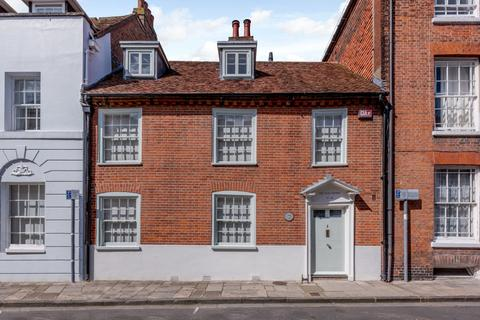 4 bedroom terraced house for sale - North Pallant, Chichester, West Sussex