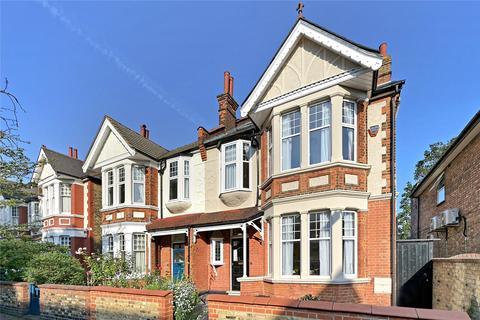6 bedroom semi-detached house for sale - Boileau Road, Ealing, London, W5