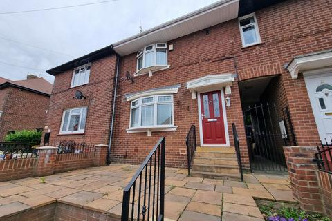 2 bedroom semi-detached house to rent - Hadleigh Road, Sunderland, Tyne and Wear, SR4