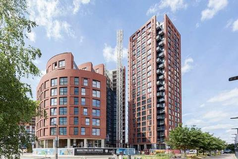 1 bedroom apartment for sale - Orchard Wharf, Silvocea Way, Docklands, E14