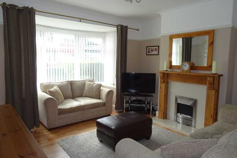 3 bedroom end of terrace house to rent - Stratford Road, Hartlepool