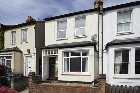 3 bedroom end of terrace house for sale - Churchfields Road, Beckenham
