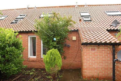 1 bedroom terraced house to rent - West Moor Lane, Heslington, York