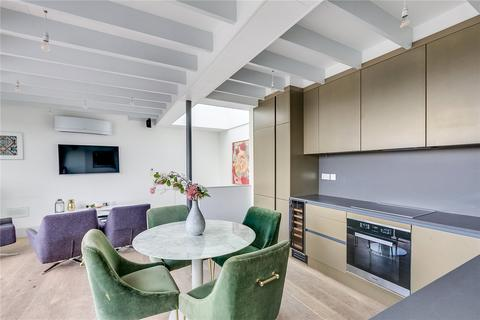 2 bedroom flat for sale - Fulham High Street, Fulham, London
