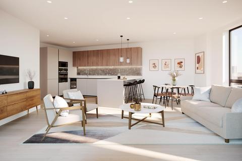 3 bedroom apartment for sale - Hoxton House, Penn Street, Hoxton, London, N1