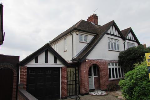 4 bedroom semi-detached house to rent - Phillpotts Avenue