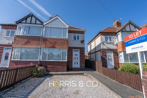 3 bedroom semi-detached house to rent - Bethel Avenue, Blackpool, Lancashire, FY2