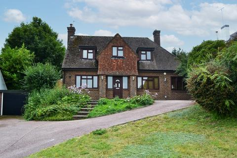 4 bedroom detached house to rent - The Hillside Orpington BR6