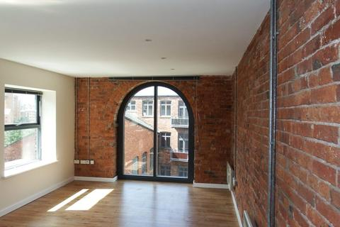 2 bedroom apartment to rent - Worsted House East Street Leeds LS9