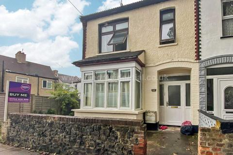 3 bedroom end of terrace house for sale - Silverdale Avenue, Westcliff On Sea